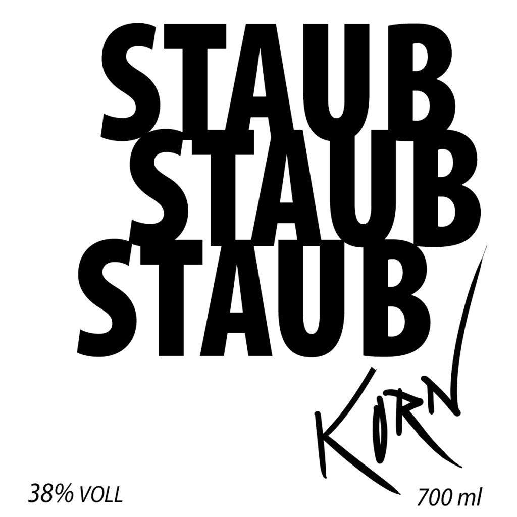 Design 8 Staub Korn